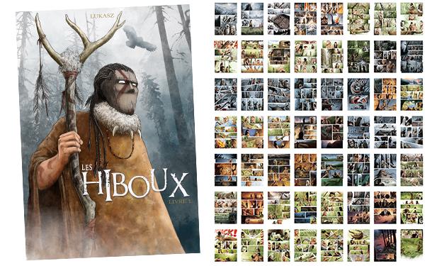 [Projet BD] Les Hiboux - Page 3 March
