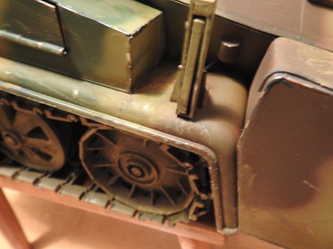SdKfz 250 Armor Hobbies 1/6 - Sida 18 DSCN3428