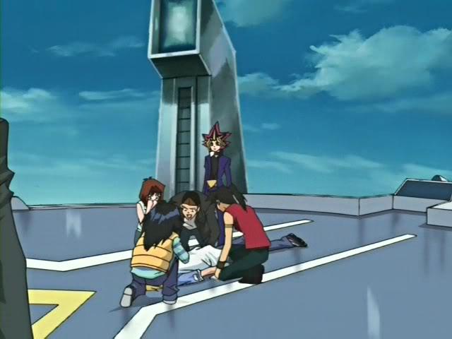 [ Hết ] Phần 4: Hình anime Atemu (Yami Yugi) & Anzu (Tea) trong YugiOh  2_A61_P_22