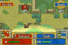 Nyx Plays Fire Emblem: Bloodlines 42