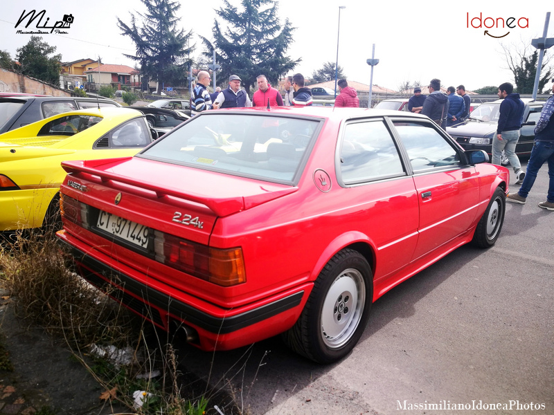 Parking Vintage Maserati_Biturbo_2.24_V_2.0_245cv_91_CT971449_48.239_-_4-03-201