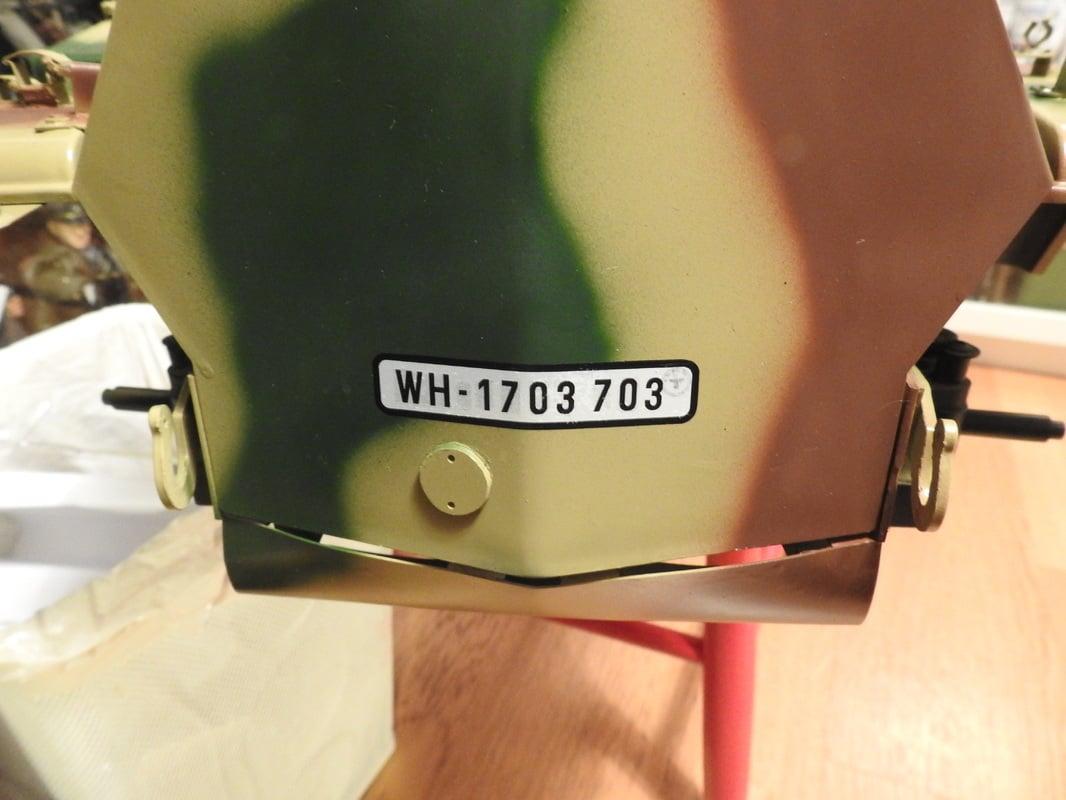 SdKfz 250 Armor Hobbies 1/6 - Sida 16 DSCN2983