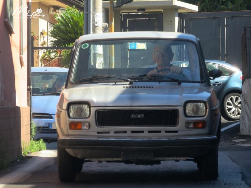 avvistamenti auto storiche - Pagina 37 Fiat_127_Special_900_75_CT369814