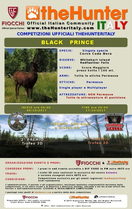 [CONCLUSA] Competizioni ufficiali TheHunteritaly - Black Prince - Cervo Coda Nera Black_Prince_coda_nera