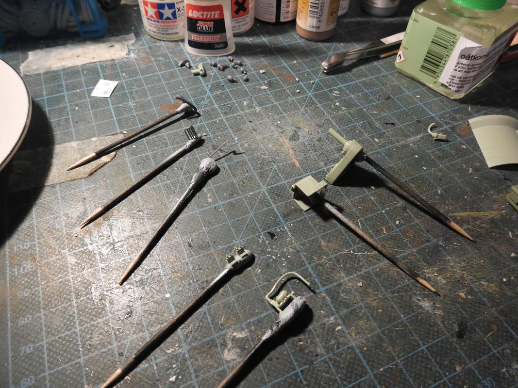 M3A3 Bradley TUSK III- Meng 1/35 - Sida 2 DSCN6042