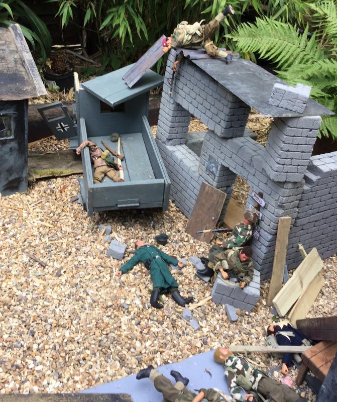 Arnhem part 3 ...counterattack  C466A722-010A-4928-820D-09DBB4596028