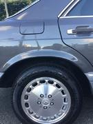 W126 260SE 1990 - R$ 20.400,00 (VENDIDO) IMG_4579