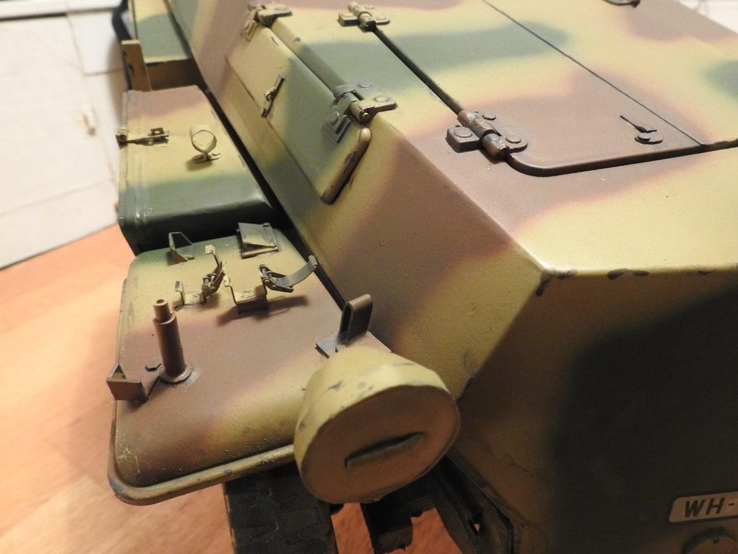 SdKfz 250 Armor Hobbies 1/6 - Sida 17 DSCN3225