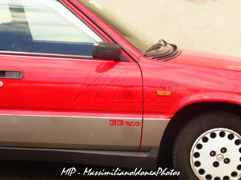 avvistamenti auto storiche - Pagina 21 Alfa_Romeo_33_Red_1.3_86cv_90_CT897251_3