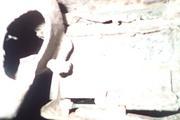 Танк КВ-1 изнутри (№ 9854), Ропша, Ленобласть. P6230240