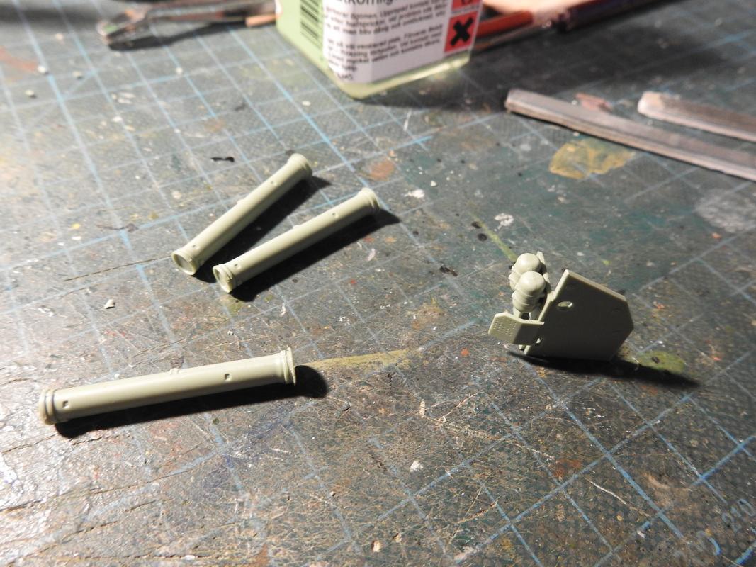 M3A3 Bradley TUSK III- Meng 1/35 - Sida 2 DSCN6046