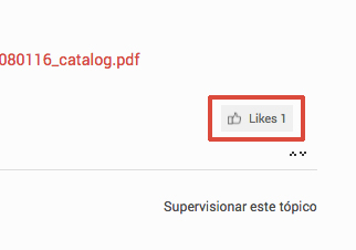 Nova funcionalidade: Likes Likes_2