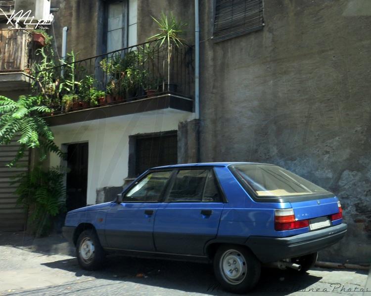 avvistamenti auto storiche - Pagina 40 Renault_11_1.1_46cv_83_CTA93483_1