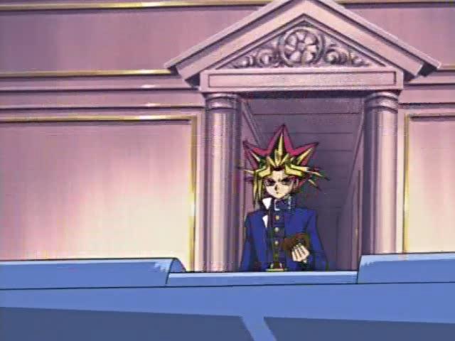 [ Hết ] Phần 3: Hình anime Atemu (Yami Yugi) & Anzu (Tea) trong YugiOh  2_A41_P_84