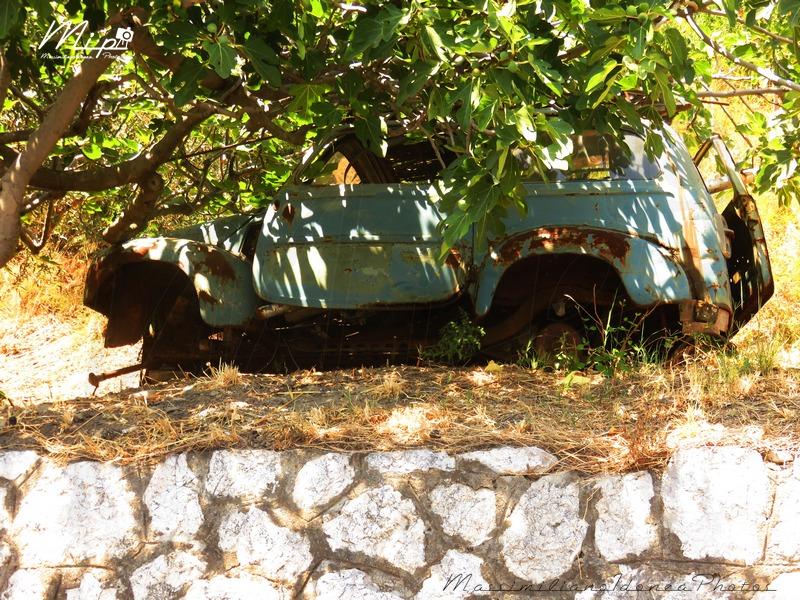 Auto Abbandonate - Pagina 38 Fiat_500_C_Giardinetta_Belvedere_2
