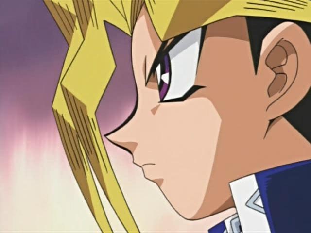 [ Hết ] Phần 3: Hình anime Atemu (Yami Yugi) & Anzu (Tea) trong YugiOh  2_A41_P_65