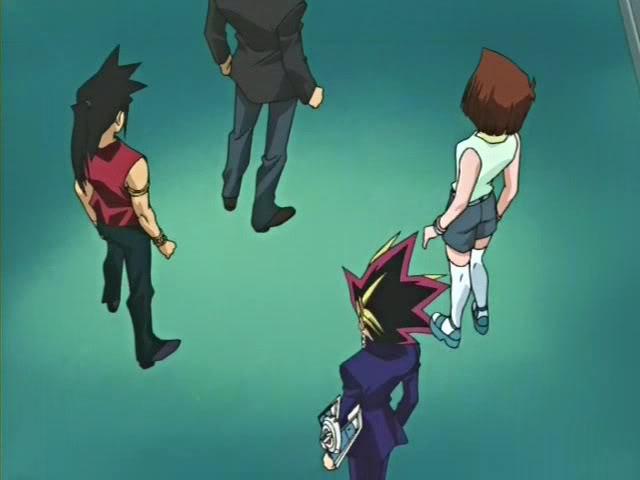 [ Hết ] Phần 4: Hình anime Atemu (Yami Yugi) & Anzu (Tea) trong YugiOh  2_A61_P_72
