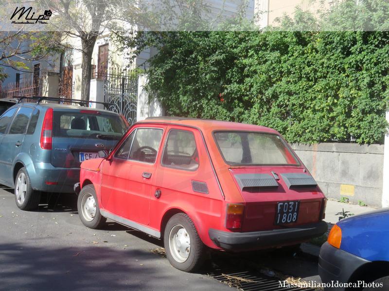 avvistamenti auto storiche - Pagina 5 Fiat_126_600_23cv_74_FO311808_2