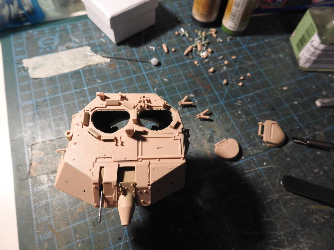 M3A3 Bradley TUSK III- Meng 1/35 - Sida 4 DSCN6438
