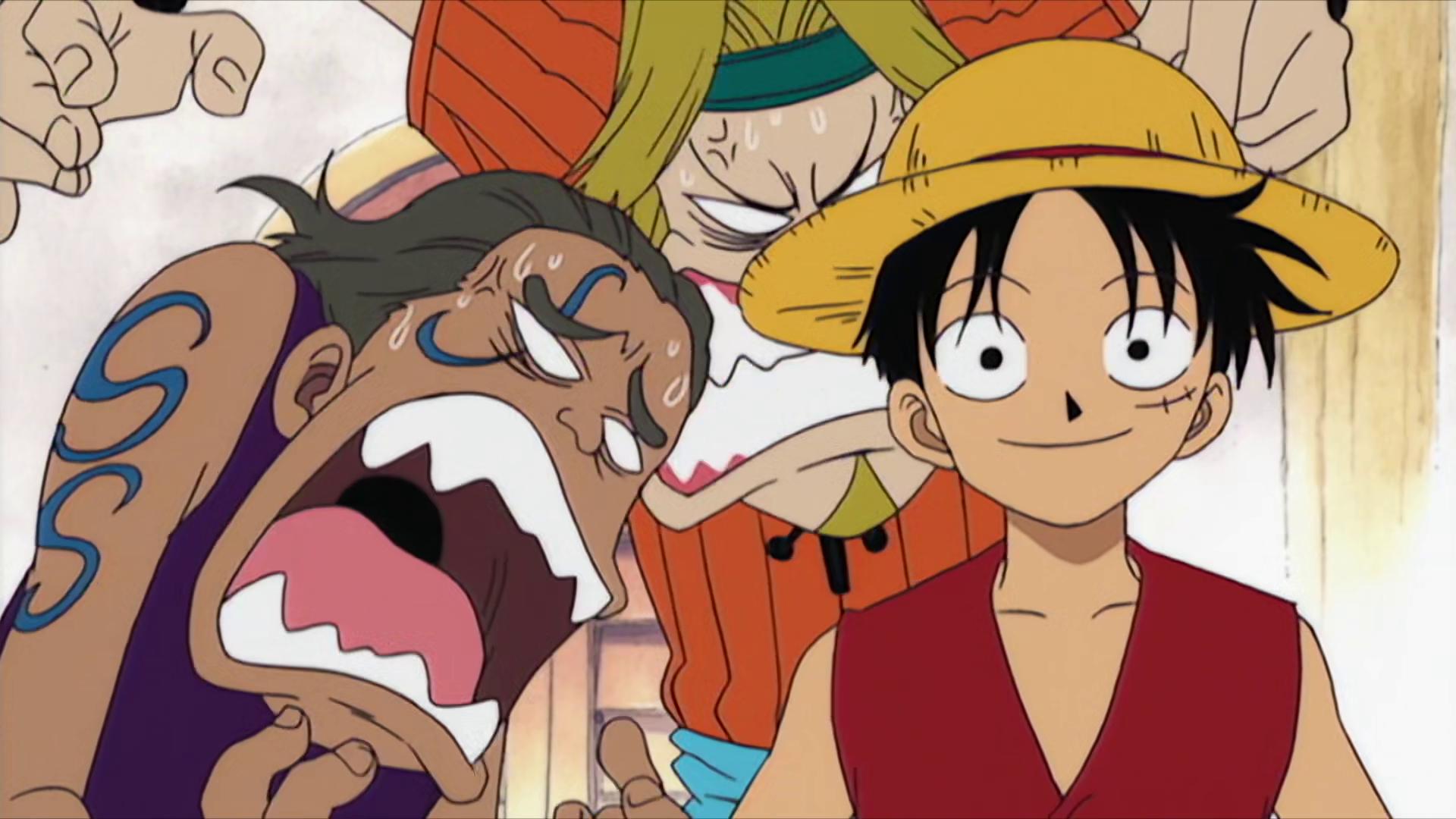 One Piece   Cast/Ing/Jap+Sub   05/263  MKV-1080p   x265 One_Piece_01_4