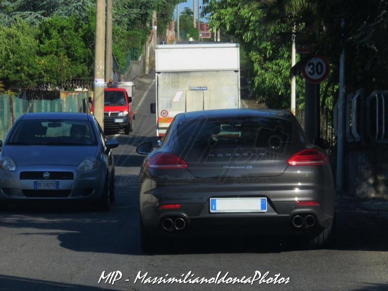 Avvistamenti auto rare non ancora d'epoca Porsche_Panamera_4_S_3.0_420cv_16_FD599_SE_2