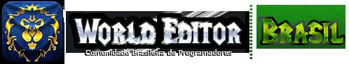 [Aliança] World Editor Brasil® Logo_101