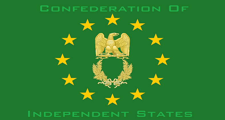 Confederation Of Independent States