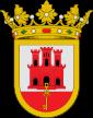1/2 Quart. Gibraltar. 1842 Escudo_de_San_Roque