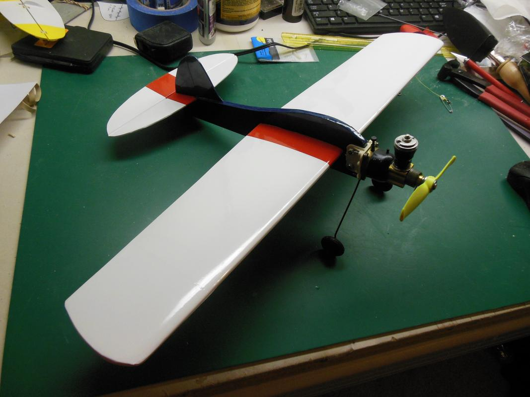 My latest build for the 2017 Ringmaster fly-A-Thon DSCN5454