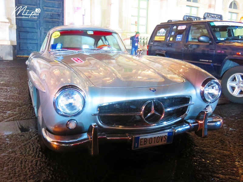 Raid dell'Etna 2017 Mercedes_W198_300_SL_3.0_207cv_EB010_VS_7