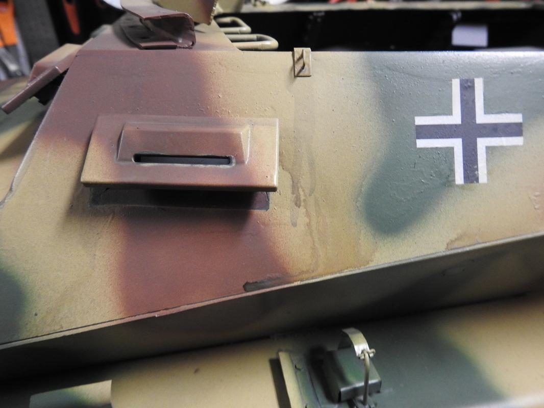SdKfz 250 Armor Hobbies 1/6 - Sida 16 DSCN3047