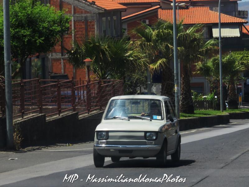 avvistamenti auto storiche - Pagina 21 Fiat_126_600_73_CT449681