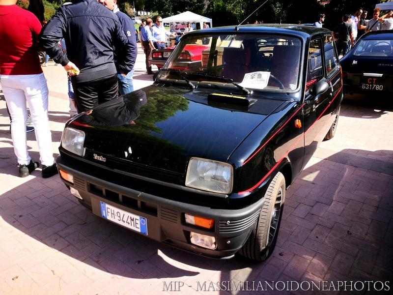 Passeggiata d'Autunno, Pedara (CT) Renault_5_Alpine_Turbo_1.4_110cv_FH944_ME_2