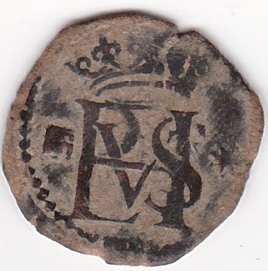 Blanca de Felipe II de Segovia. Es35a