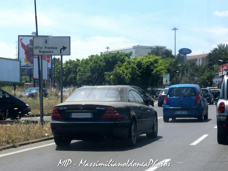 Avvistamenti auto rare non ancora d'epoca Mercedes_C215_CL_55_AMG_5.5_360cv_01_BS885_DZ_2