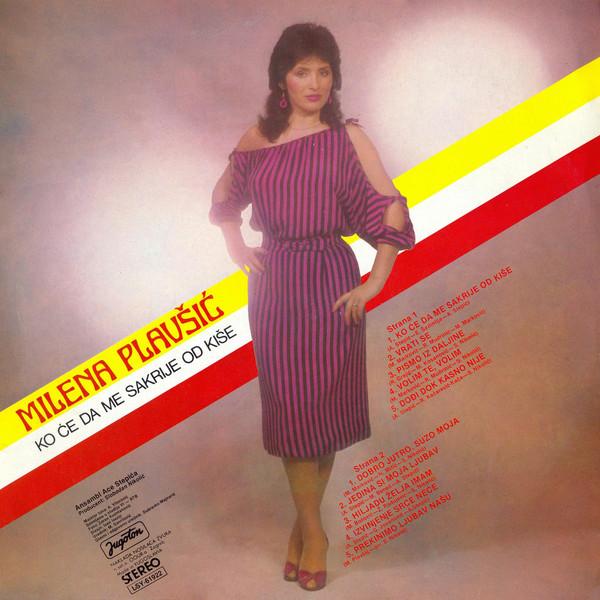 Milena Plavsic - Diskografija Milena_Plavsic_1984_Ko_ce_da_me_sakrije_od_kis