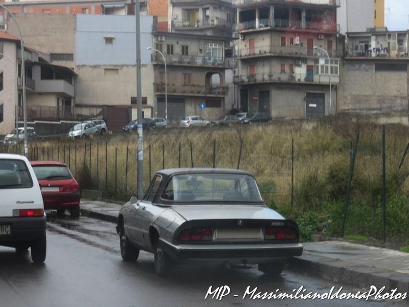 Auto Abbandonate - Pagina 40 Alfa_Romeo_Spider_2_0_128cv_84_TO65867_N