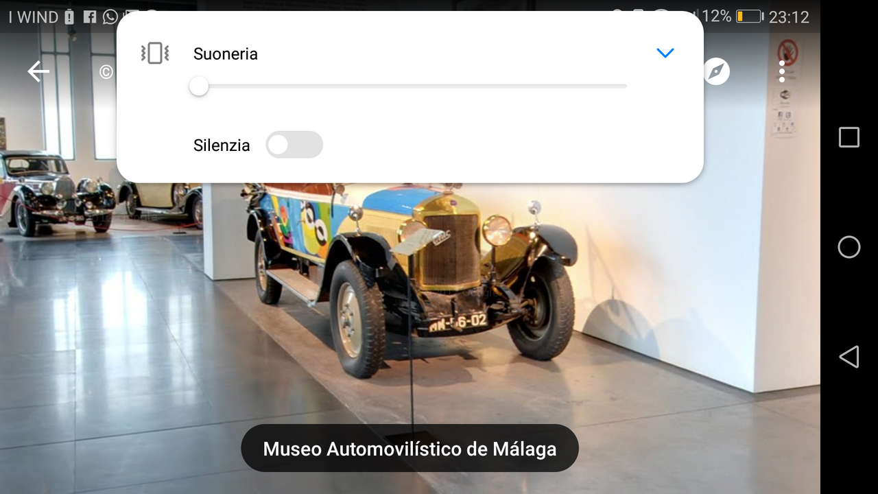 Auto  storiche da Google Maps - Pagina 9 Screenshot_20171115-231248