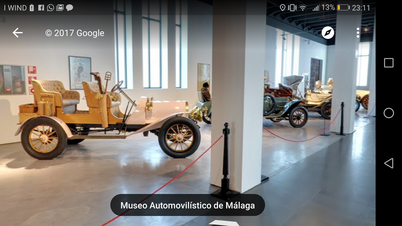 Auto  storiche da Google Maps - Pagina 9 Screenshot_20171115-231150
