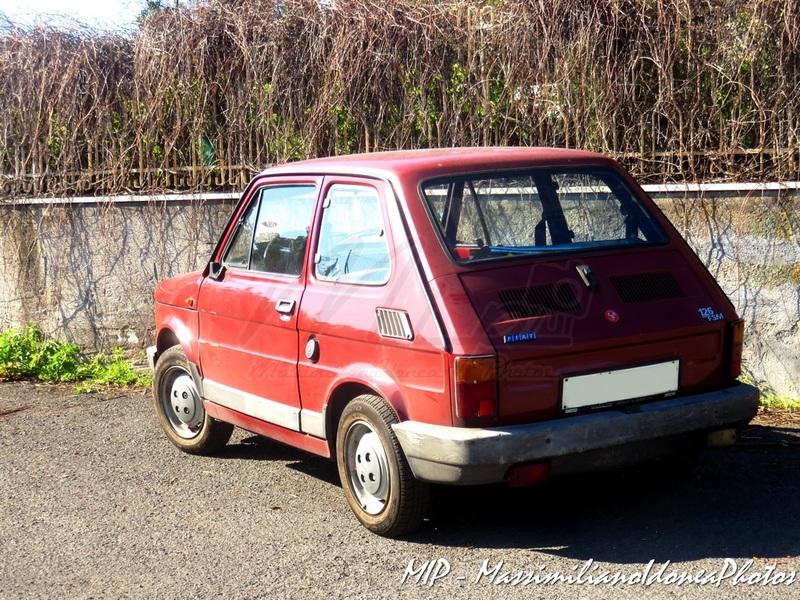 avvistamenti auto storiche - Pagina 21 Fiat_126_650_23cv_85_PD772676