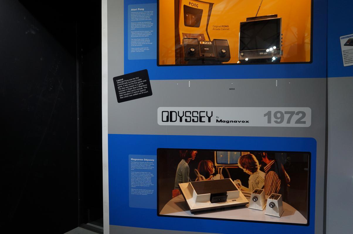 My MAM visiting  Cambridge Computer History Museum. 90060_EA7-2_C84-43_EC-_B7_E0-33_C438747802