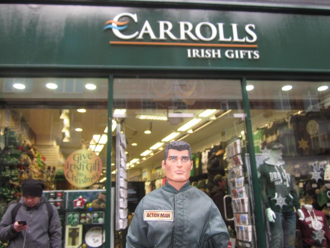 Random photos of my MAM in Dublin. IMG_4797