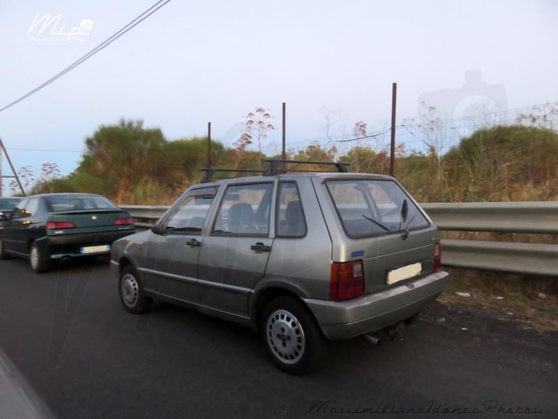 avvistamenti auto storiche - Pagina 37 Fiat_Uno_75_i.e._1.5_75cv_CT896378
