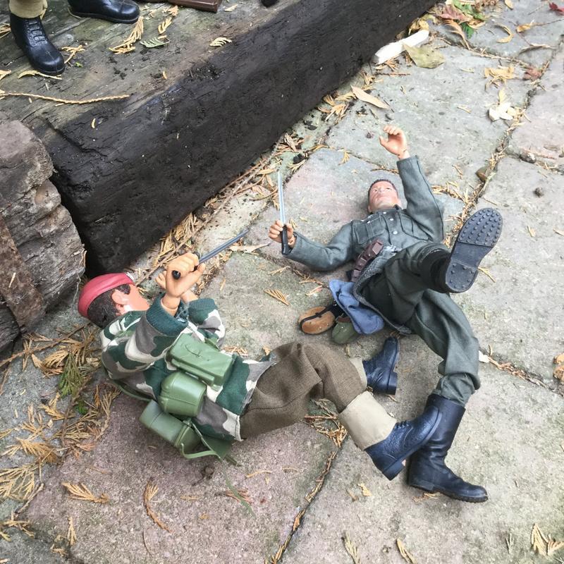 Fix bayonets  IMG_6657