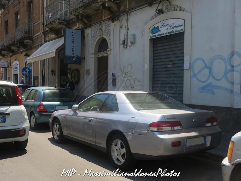 Avvistamenti auto rare non ancora d'epoca Honda_Prelude_16_V_2.0_133cv_99_91.429_-_12-09-