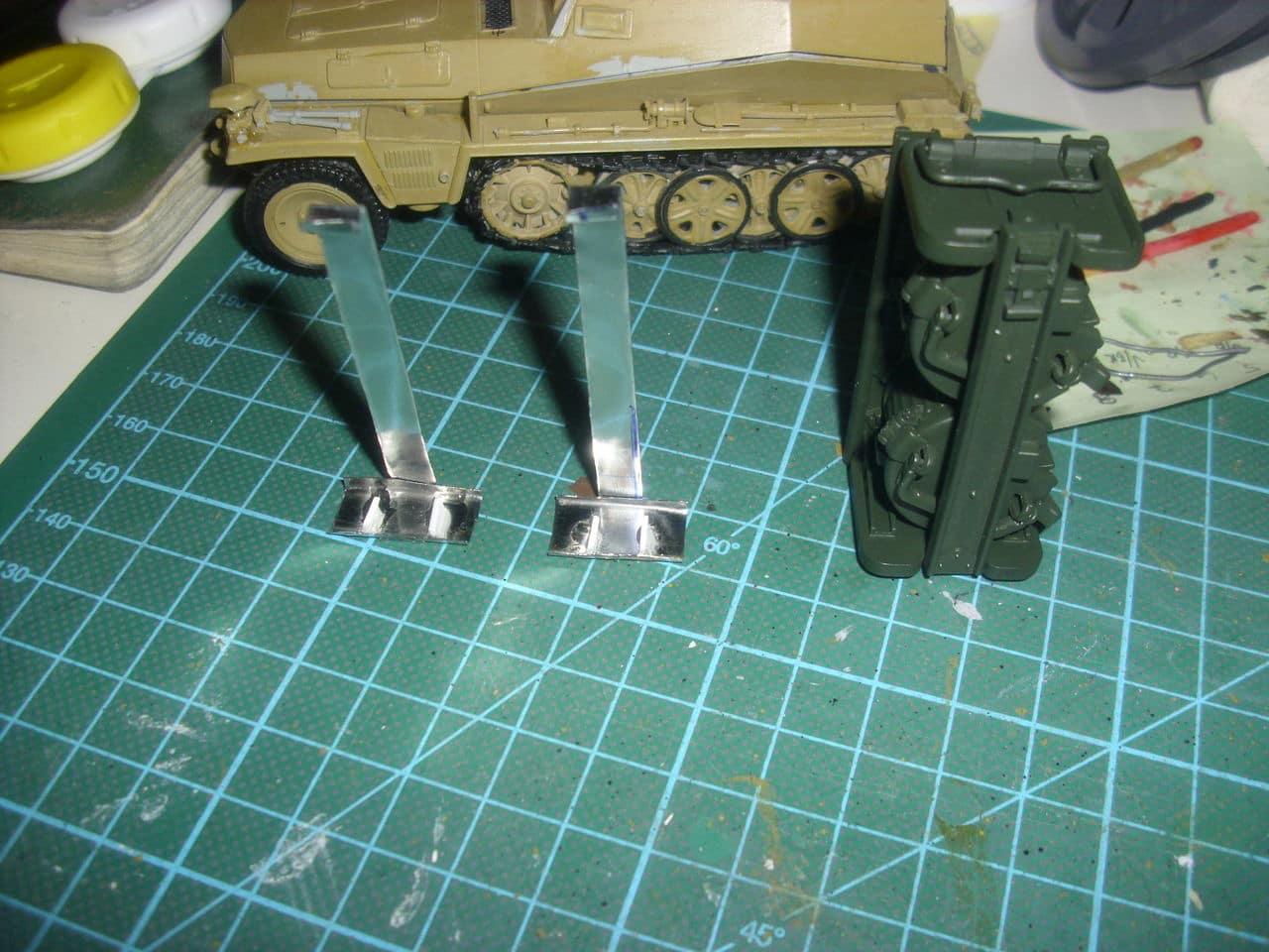 SdKfz 250 Armor Hobbies 1/6 - Sida 5 DSCI0417