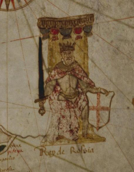 Возрождение - информация к размышлению - Страница 4 1586_Rey_de_Rossia