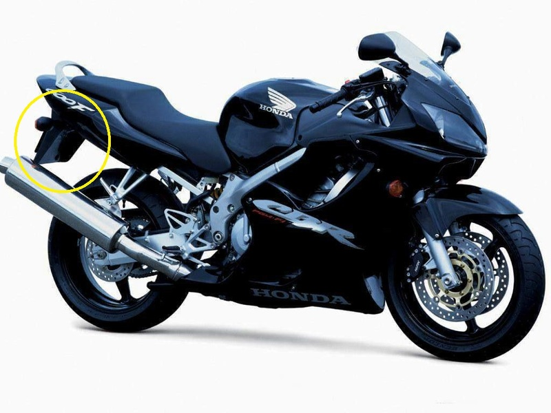 CBR 600 F4i  de 2000  (para meter de origem) Honda_CBR600_F_01_2