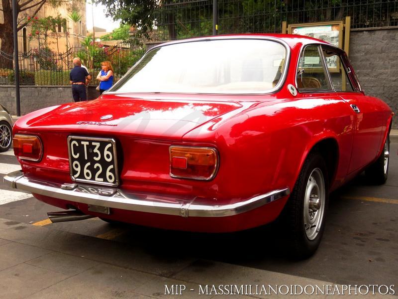 Raduno Auto d'epoca Ragalna (CT) Alfa_Romeo_Giulia_GT_Junior_1.3_75_CT369626_3
