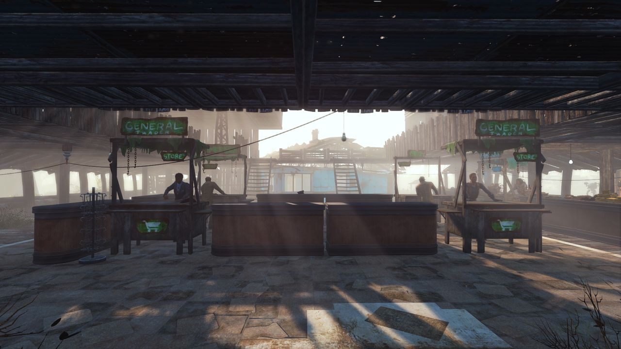 Fallout 4 Essential Mod Pack V0.1 Fallout4_2015_11_17_15_05_24